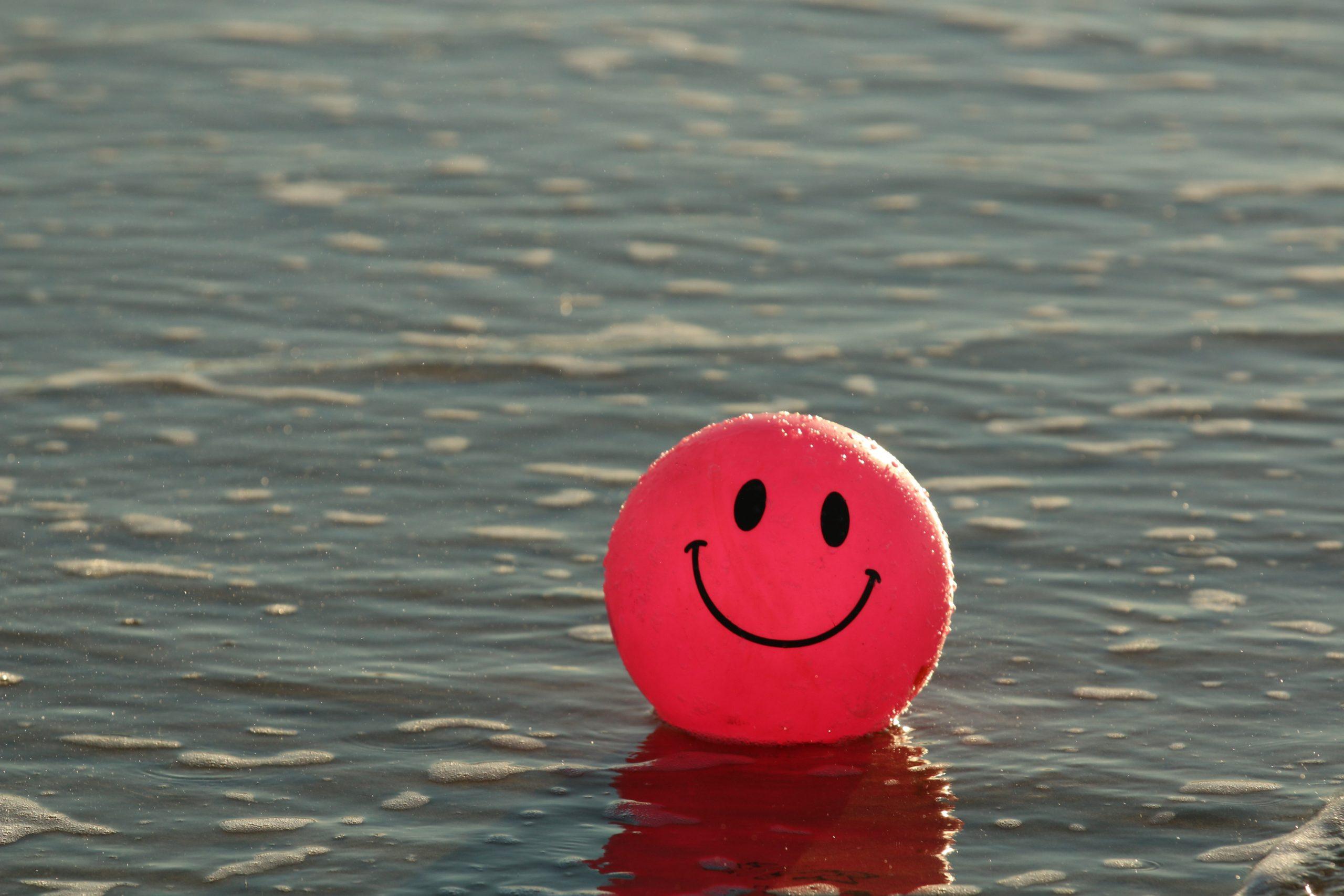 smile balls