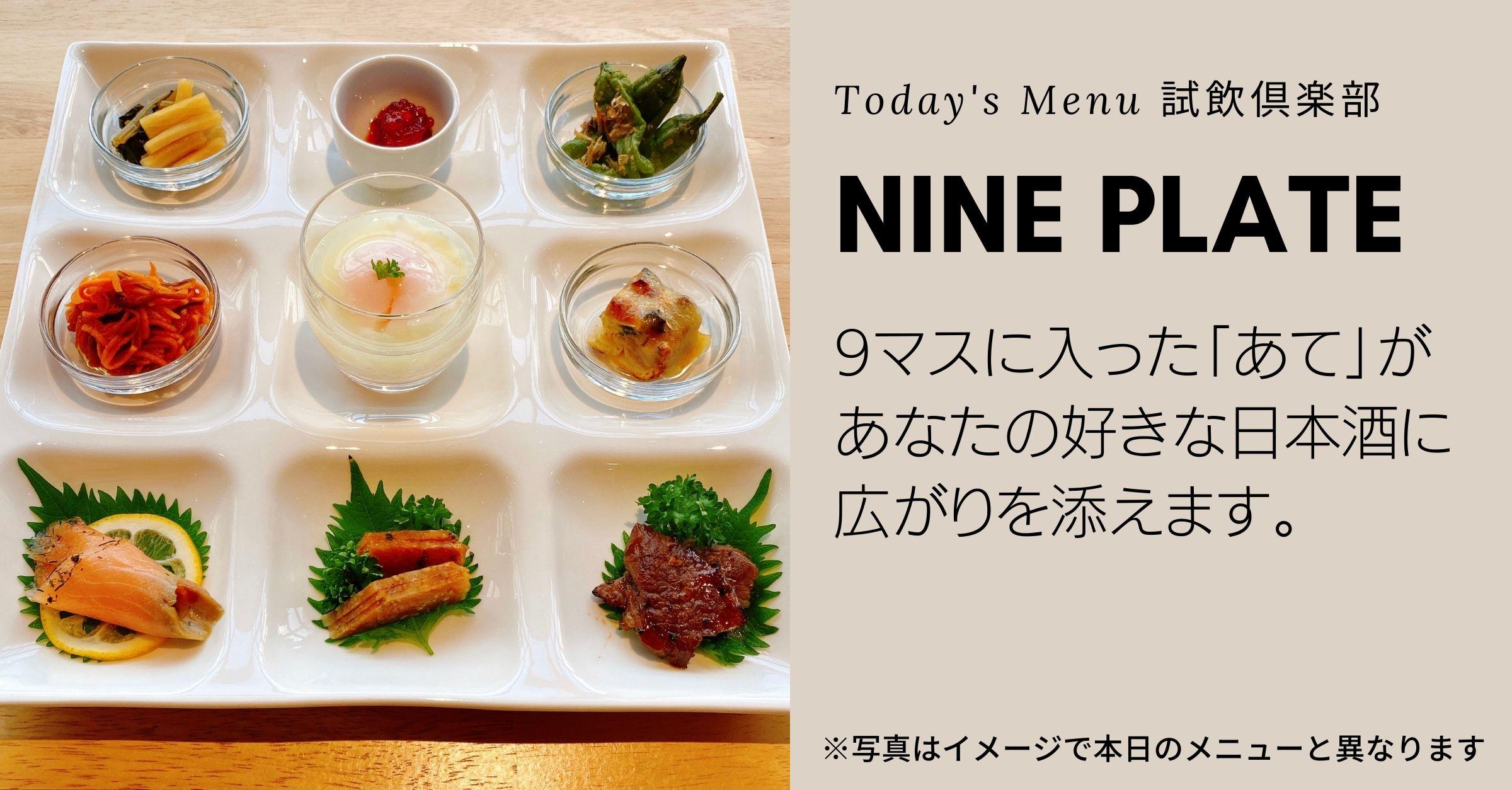 Nine plate02
